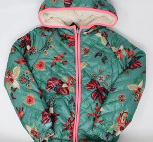 Catimini Jacket REVERSIBLE