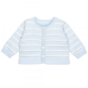 Emile et Rose Rufus 1839 Babygrow and Cardigan AW19
