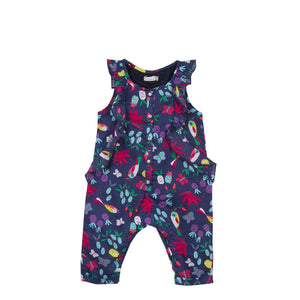 Catimini Combilongue Jumpsuit
