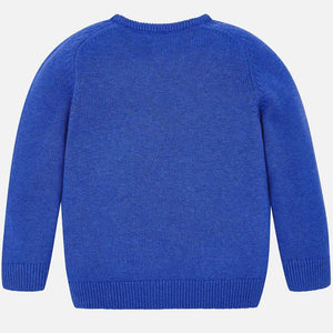 Mayoral 311 018 Round Neck Jumper AW19