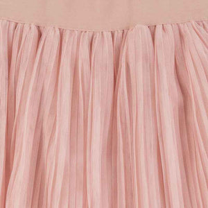 Mayoral 6951 079 Pleated Tulle Skirt SS20