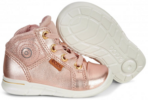 Ecco First Rose Dust Shoe Boot