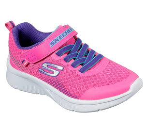 Skechers Microspec Pink/Purple