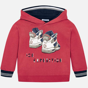 Mayoral 4429 Hooded Sweatshirt AW19