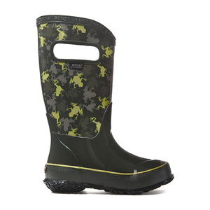 NEW Bogs Rain Boots Frogs