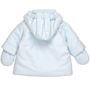 Emile et Rose Romeo 9301 Winter Jacket AW19