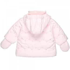 Emile et Rose Riva 9302 Winter Jacket AW19