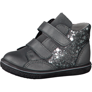 NEW Ricosta Abbi Graphit/Silber Short Boot