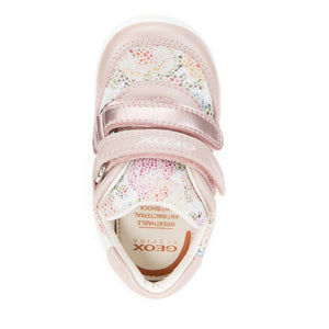 Geox B New Balu Old Rose Girl