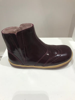 Bobux Whistle Bordo Boot