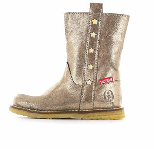 ShoesMe Bronze Boot