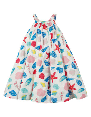 NEW Frugi Tabitha Trapeze Dress