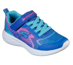 Skechers Go Run 600 Radiant Runner Blue/Multi AW19
