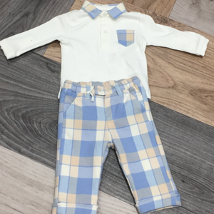 minibanda 2 piece baby boys sale