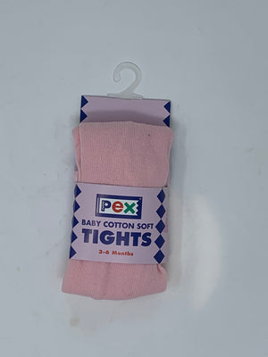 Pex Sunset Tights Pink