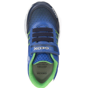 Geox J Shuttle Boy Navy Royal