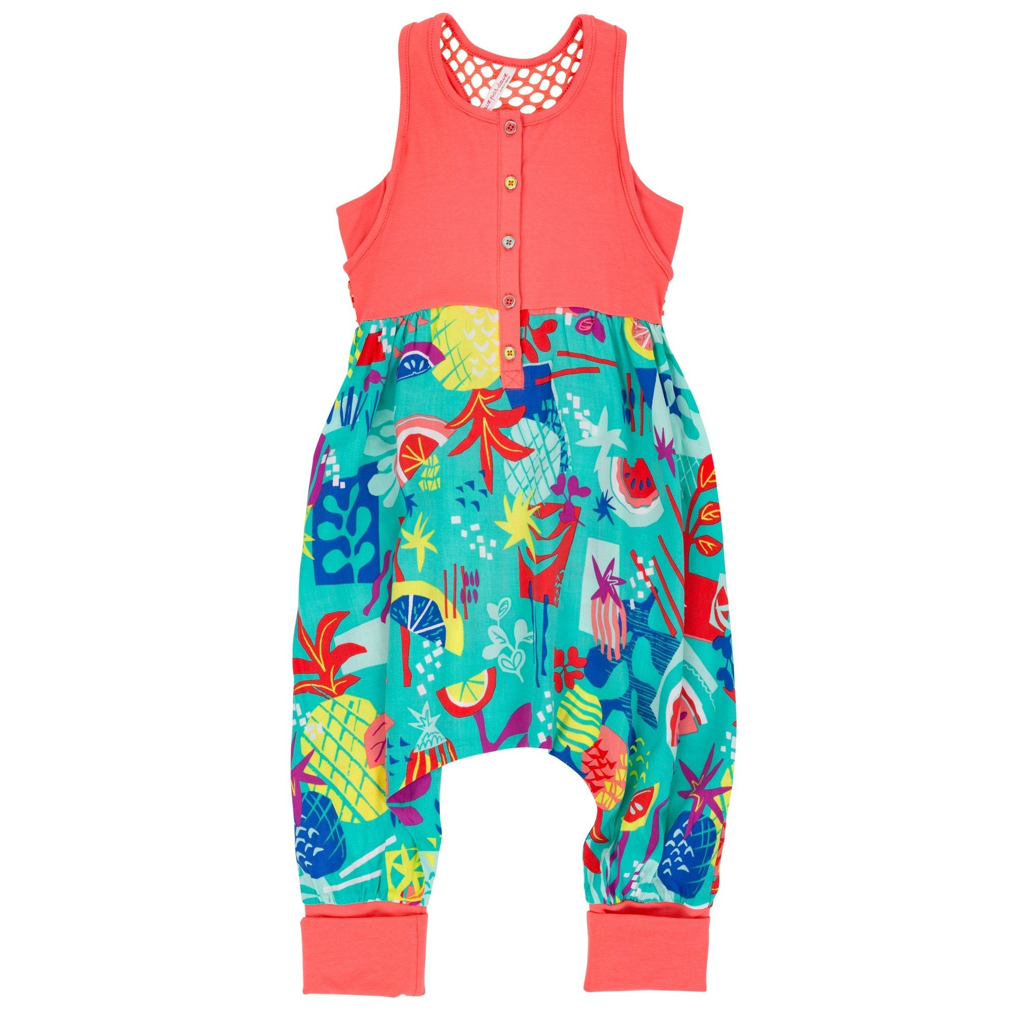 8438a23ca4 Girls Playsuits and Rompers - Geoffrey and Joy