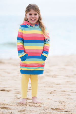 Frugi Libby Leggings, Sunshine