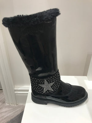 Lelli Kelly Betty Alto Boot