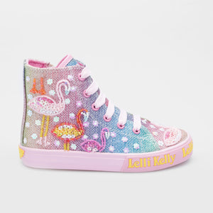 Lelli Kelly Flamingo SH M Bright Multi