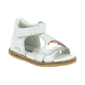 NEW Noel Mini Symbol Rainbow Sandal