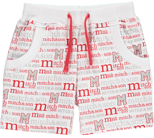 Mitch And Son MS1124 Sutton Sweat Short