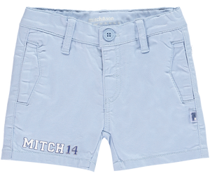 Mitch And Son MS1125 Shearer Mitch 14 Shorts