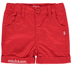 Mitch And Son MS1127 Sonny Twill Shorts