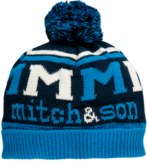 Mitch and Son  MS1230 Agnew Hat AW19