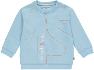 Mitch and Son MS1255 Nils Tracksuit AW19