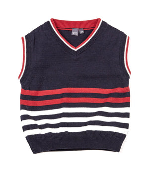 Mitch & Son Truman Stripe Tank Top