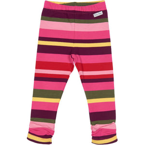 Happy Calegi Nola Mini Legging Stripe