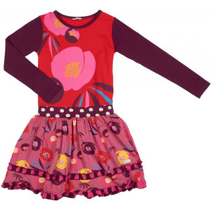 Happy Calegi Norma Kids Dress Mix