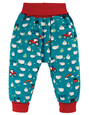 Frugi Parsnip Pants - Sheepdogs