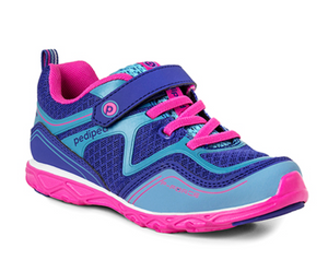 Pediped Force Navy/Fuchsia
