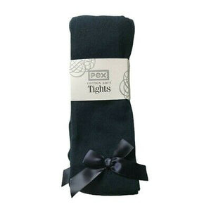 Pex Ribbon Tights - Navy