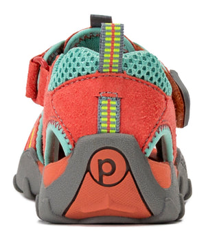Pediped Canyon Coral Sky