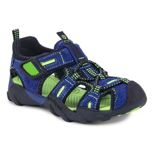 NEW Pediped Canyon Blue/Lime