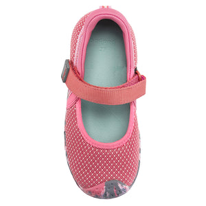 NEW Pediped Flex River Pink
