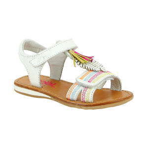 NEW Noel Saigon White Sandal
