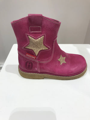 Shoesme Fuchsia Boot