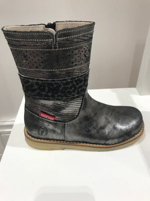 Shoesme Silver Boot