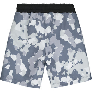 MiTCH Kansas Camo Swim Short
