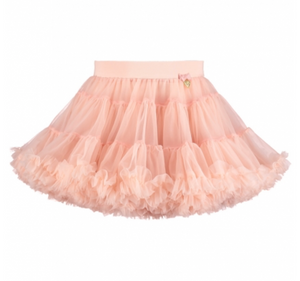 Angel's face Charming Tutu Blush Pink