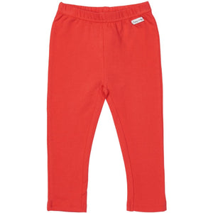 Happy Calegi Sif Mini Legging Poppy Red
