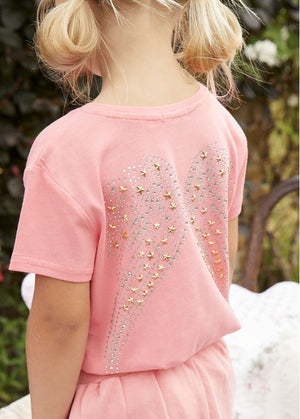Angels Face Arabella Tee Watermelon SS20