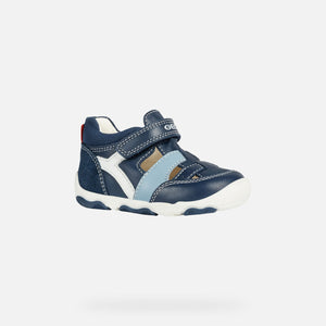 NEW Geox New Balu Navy