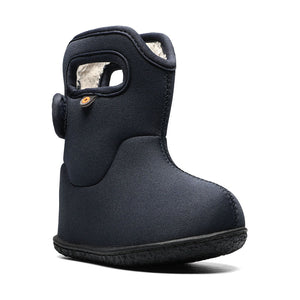 Baby Bogs Solid Black