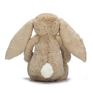 NEW JellyCat Bashful Beige Bunny Large