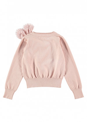NEW Angels Face Candy Jumper , Blush